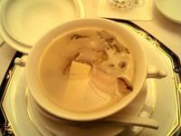 雪菜黄魚湯
